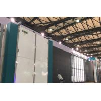 China Vertical Automatic Insulating Glass Production Line with automatic opration wholesale