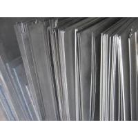 China 201 Stainless Steel Cold Rolled Sheets/ Plates wholesale