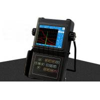 Portable Non-Destructive Testing Industrial Ultrasonic Flaw Detector with DAC Curve