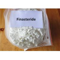 China CAS 98319-26-7 Finasteride For Hair Loss , Natural Anti Estrogen Supplements For Men wholesale