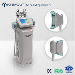 China Nubway Cryolipolysis cavitation rf anti-freeze slimming machine for sale on sale