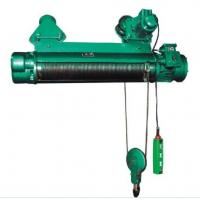 China Yuantai International certificated explosion-proof wire rope electric hoist wholesale