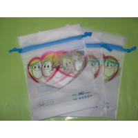 China Transparent Drawstring Bags For Hot Spring / Thermal Spring / Well /SPA / Onsen wholesale