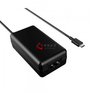 China En/IEC 61347 Certified 45W AC Adapter with AUS Plug 5V 3A, 9V 3A, 12V 3A, 15V 3A, 20V 2.25A Pd Power Supply wholesale