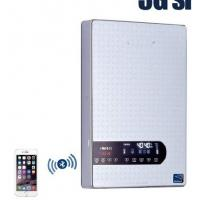 China Security Certificate Used Safety Instant Electric Shower Water Heater(GS-180) on sale