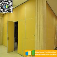 Micro Apartments Aluminum Movable Partition Walls High Cubicle Wall Partitions Manufactures