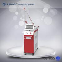China Tattoo laser removal machines for sale q switched nd yag laser price tattoo removal best wholesale
