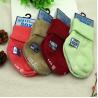 China Baby Cotton Socks Customized Anti-Slip Abactinal Socks Factory wholesale