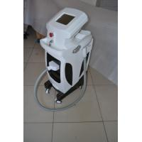 China 1064nm Nd Yag Long Pulse Laser, nd yag laser/ Laser Hair Removal Machine for sale wholesale