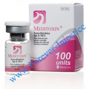 China Meditoxin , 100units , Botulinum Toxin , Online shopping store , neuronox wholesale