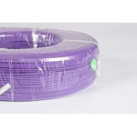Buy cheap Qinda High Temp Electrical Wire UL Style No.1591 With Fluorine Plastic Jacket from wholesalers