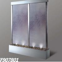 Quality Stainless steel water feature for sale