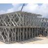 China DSR Compact 200 Bridge Double Lane Bridge Hot Dip Galvanized For Permanent Bridge wholesale