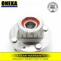 China [ONEKA]Auto accessories rear wheel parts hub bearing 95903586 for buick wholesale