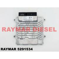 China Cummins ISF3.8 5291534 Electronic Engine Control Module Replacement 5291534 wholesale