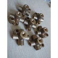 China cnc machining parts,CNC machining brass forging parts, forging parts, CNC mahcining on sale
