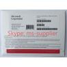 China FQC-08977 Windows 10 Pro Software Turkish package 32/64 Bit Genuine License OEM Key wholesale