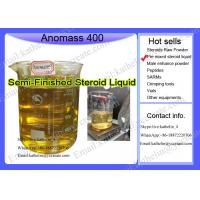 China Steroid Hormone Injection Gear Anomass 400 Semi Finished Oil For Bodybuilding wholesale