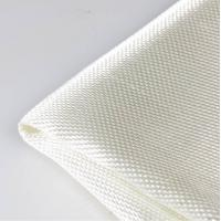 China Lightweight Fiberglass Cloth 3784 Excellent Electricity Insulation Property wholesale