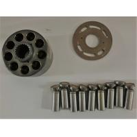 China MSF-65 MSF65 Kayaba Hydraulic Gear Pump Parts With Swash Plate And Coil Spring wholesale