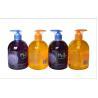 China Maxima Hand washing Liquid laundry soap /  ingredients in hand sanitizer wholesale