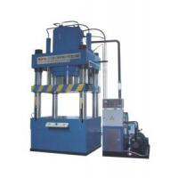 China 7.5KW  Hydraulic Metal Press Machine ,  Moveable Pedestal Power Press Hydraulic Machine wholesale