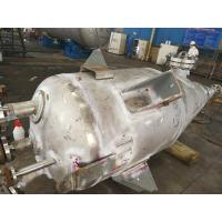 China Qualified Inspector Pressure Vessel Inspection Service Resident / Spot Witness wholesale