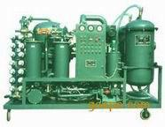 China TYC Lubrication Oil Purifier With Vacuum Pump and Infrared wholesale