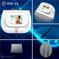 China beauty machine high-frequency 30MHz spider vein removal / vascular removal wholesale
