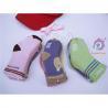 China Socks Factory China 100%Cotton Ribbed No-Skid Children's Socks wholesale