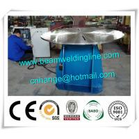 China High Speed Automatic Pipe Welding Positioner For Painting And Coating Spraying wholesale