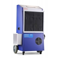 China Furniture Dryer 3000g/H Thermostat Dehumidifier wholesale