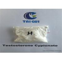 China Testosterone Cypionate Test Cyp Bodybuilder Bulking Cycle Steroid Hormone Powder 99% wholesale