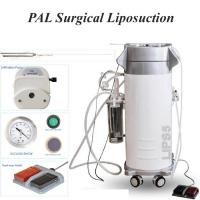 China Multi-function PAL liposuction fat reduce surgical liposuction body slimming power assisted liposuction wholesale