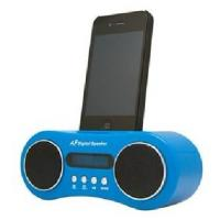 China Mini Speaker/Portable Speaker with FM Compatible for MP3/MP4/Mobile/Computer/iPhone/iPod and Other Audio Device wholesale