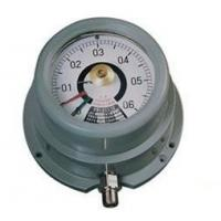 China Explosion-proof and induction electric contact pressure gauge wholesale