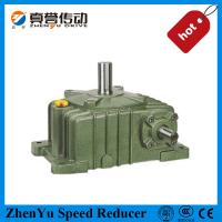 China High Precision Worm Gear Speed Reducer For Industrial , Helical Gear Box on sale