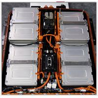 China High Voltage Energy Storage Batteries 50Ah 3.0 MΩ , 48V Battery Packs wholesale