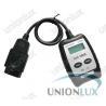 China Suzuki Car OBD Diagnostic Tool , Professional Fault Code Reader wholesale