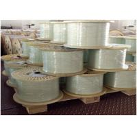Buy cheap Composite Strength Member FRP/ GRP Rod Raw Material For FO Cables from wholesalers