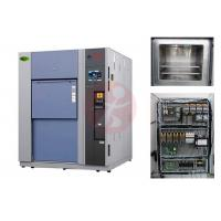 China Energy Saving Climatic Test Chamber 3 Phase AC380V Air To Air Testing Method wholesale