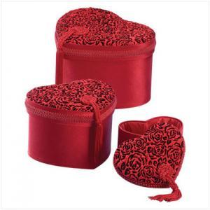 China wedding dress boxes on sale