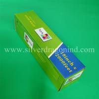 "China PE food wrap for catering 18""x2000ft wholesale"