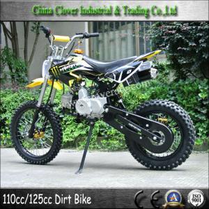 China Manual International Gear Bike 125cc Dirt Bike Pit Bike for Adults on sale