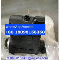 China 4575304 457-5304 Fuel Injection Pump/HP Pump for CAT Caterpillar C9 wholesale