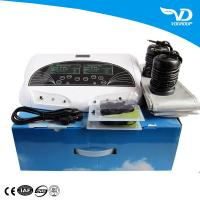 China healthy care ionizer foot life ion best ionic-tox dual detox machine with CE & ROHS wholesale