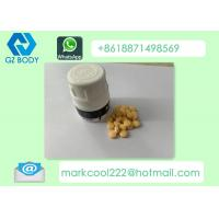 China Body Growth No Side Effect Steroids , Winstrol Anabolic Steroids CAS 10418-03-8 wholesale