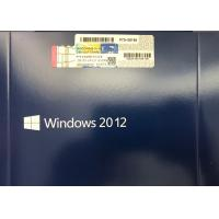 China 100% Activable Microsoft Windows Server Standard 2012 R2 For 1 Device wholesale