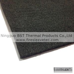 China Carbonized Felt Welding Blanket wholesale