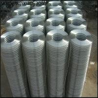 China 0.02-0.06mm SUS 302 304 316 304L 316L price stainless steel welded wire mesh wholesale